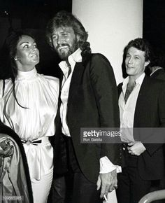 Andy with Linda and Barry pt 3