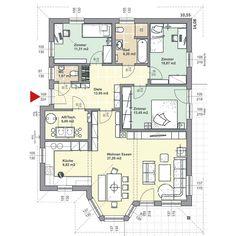 Berger Massivhaus berger massivhaus somnium grundriss erdgeschoss haus