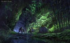 The Elder Scrolls Online. – 30 фотографий | ВКонтакте