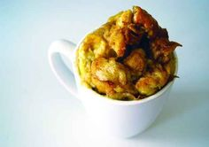 15 Delicious Mug Snacks You Can Make In The Microwave