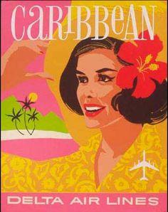 Caribbean - Delta Air Lines