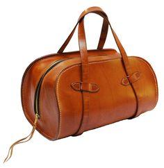 Big bend saddlery shaving bag / Dopp kit / satchel