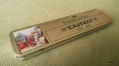 """Faber-Castell  Sonderedition  """"100 Jahre CASTELL 9000"""" 1905-2005"""