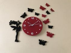 Clocks Stylish Acrylic Designer Wall Clock  Material: Acrylic Size: Free Size Type: Analog Description: It Has 1 Piece Of Wall Clock Country of Origin: India Sizes Available: Free Size *Proof of Safe Delivery! Click to know on Safety Standards of Delivery Partners- https://ltl.sh/y_nZrAV3  Catalog Rating: ★4.1 (1162)  Catalog Name: Free Gift Stylish Acrylic Designer Wall Clock Vol 4 CatalogID_449599 C127-SC1440 Code: 716-3257578-