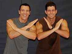 Paul Ryan and P90X: A love story - TODAY Health  Intereseted in P90X or another Beachbody program?!?!?  Hit me up or visit my website!   www.beachbodycoach.com/APRILLYNN123