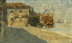 חיפוש ב-GoogleGiovanni Segantini (Arco, Trento 1858