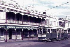 Ballarat Trams Last Day by hilifta, via Flickr