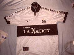 Club Olimpia - Topper 1998.