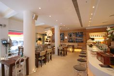 Lucca, Bebek- Istanbul - Good food & trendy people