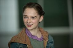 Tomorrowland Raffey Cassidy Image