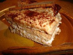 Prajitura cu iaurt si biscuiti - Retete culinare by Teo's Kitchen