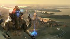 "Beyond Good & Evil 2 is at ""day zero"" of development."