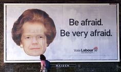 The 10 best British political posters