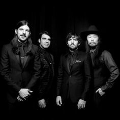The Avett Brothers, Dwight Yoakam to perform at MerleFest 2015