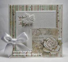 Anja Zom kaartenblog: Condoleancekaarten