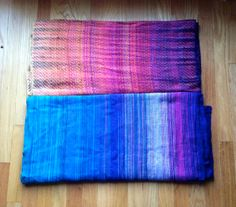 Farideh handwovens Woven Wrap, Baby Wraps, Babywearing, Hand Weaving, How To Wear, Ring Sling, Hand Knitting, Baby Wearing, Infant Clothing