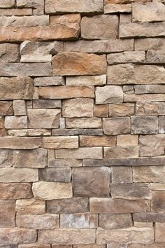 Strip Ledge | Product Showroom | Canyon Stone