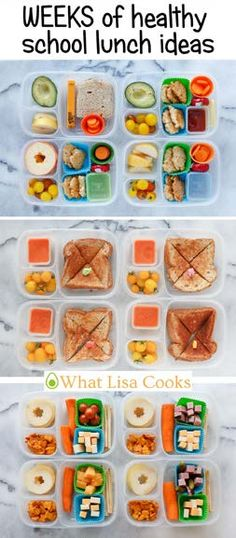 Here are some fantastic healthy lunch ideas… handy for the lunch box! #AldiBacktoSchool An everyday favourite perfect for busy parents… try this Turkey Burger #Recipe #AldiBacktoSchool https://www.aldi.co.uk/en/recipes/recipes-by-category/everyday-favourites/turkey-burgers/ Brighten up their day! Make this easy breakfast trifle with layers of Crisp Cereal, Conserve, Yogurt and Blueberries, topped with a Banana dolphin! #AldiBacktoSchool 3 freezable breakfast bites. Perfect for busy mornings…