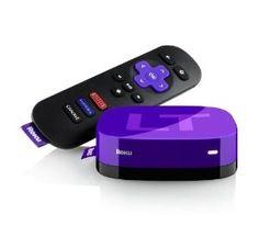 Purple Roku LT