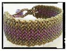 Ioana's Bracelet macrame