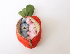 zanahoria conejo