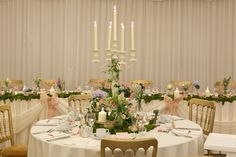 Wedding Decorations, Table Decorations, Woodland Garden, Spring Blooms, Crow, Natural Wood, Table Settings, Delicate, Weddings