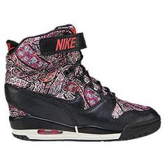the best attitude 33024 0e6ab Nike Store. Nike Air Revolution Sky Hi Women s Shoe Scarpe Da Ginnastica  Con Zeppa,