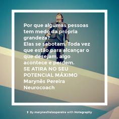 Você conhece o seu potencial?