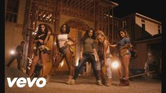 """Pin for Later: The Sexiest Music Videos of 2016 Are Setting Our Computers Aflame """"Work from Home,"""" Fifth Harmony Feat. Ty Dolla $ign"""
