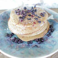 #breakfast #healthybreakfast #healthypancakes