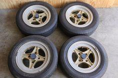 Takechi Project Racing Hart 14x6 0 2 4x114 AE86 trueno Datsun 510 Levin Corolla   eBay