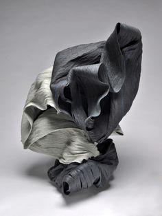 Cheryl Ann Thomas, 'Curl,' 2015, Gallery NAGA