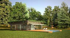 П. т. А. Х. изготовил дома на Рико и Филипп Старк: современные модульных домов prefab - Prefabium