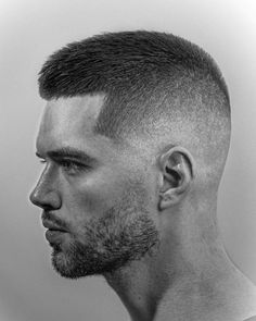 Best Fade Haircuts, Types Of Fade Haircut, Fade Haircut Styles, Short Fade Haircut, Summer Haircuts, Cool Hairstyles For Men, Haircuts For Men, Short Hair Cuts, Men's Hairstyles