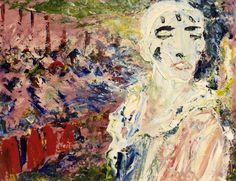 Jack B Yeats & Oskar Kokoschka Art Essay, Irish Painters, Jack B, Avant Garde Artists, Irish Art, Whitney Museum, Art Academy, Modern Artists, Figurative Art