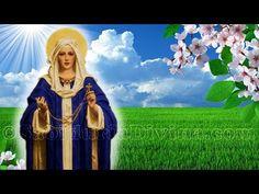 CORONILLA DE LOS 7 DOLORES DE MARIA SANTISIMA - YouTube