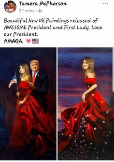 President Donald Trump and First Lady, beautiful Melania 🇺🇸 - gutaussehend Donald Trump, Donald And Melania Trump, First Lady Melania Trump, Bye Bye, Trump Is My President, Vote Trump, Pro Trump, Trump Wins, Greatest Presidents