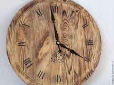 Картинки по запросу настенные часы из дерева
