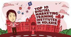 Digital Marketing Training Institute in Kolkata - Vision Upliftment Academy Marketing Topics, Internet Marketing, Social Media Marketing, Cyber Security Course, Marketing Institute, Online Digital Marketing, Brand Promotion, Marketing Training, Marketing Professional