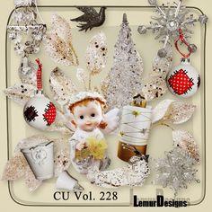 LemurDesigns: CU Vol. 228