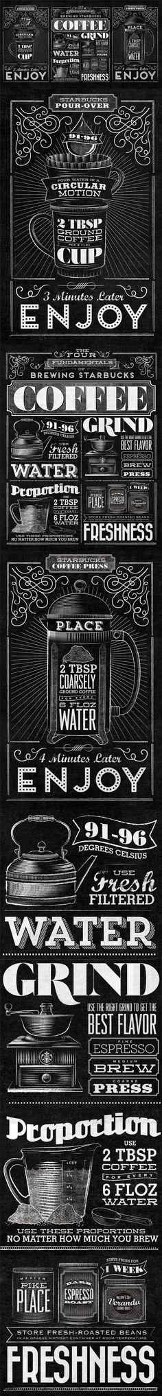 http://www.behance.net/gallery/Starbucks-Home-Brew/7638293