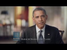 Plans — Barack Obama | Take the time to review each plan as put forth by the candidates and make your decision.  Continue to keep our country moving forward and cast your vote for Obama!