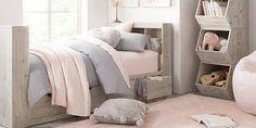 RH baby&child's Callum Storage Daybed Bedroom