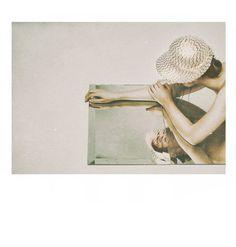 BLANC SS15 Beach Accessories, Trident, Greek Gods, Hat Making, Ss 15, Ancient Greek, Hats, Showroom, Painting