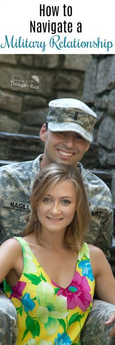 How to Navigate Through a Military Relationship and Find Support Military Marriage, Military Relationships, Military Families, Good Marriage, Marriage Advice, Dating Advice, Navy Wife, Military Girlfriend, Dating Coach
