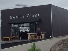 "Visiting Christchurch? Here's a must cafe stop, ""Gentle Giant"",158 Ferry Rd, on way to Sumner Beach. Open Mon-Fri 7am-4pm    Sat/Sun 8am-4pm Superb local coffee roasters, Lyttelton Coffee Co, & Gourmet treats...ph: 6433669144 Book online today for your South Island, NZ adventure! www.koruenterprises.net #gentlegiantcafe #lytteltoncoffeeco #Christchurch #NZMustDo #AirNZ #Airbnb #InSitu"
