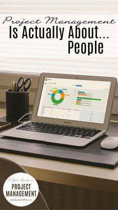 Why project management is more about people than tools.