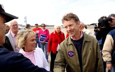 Rand Paul | Candidates on #CommonCore