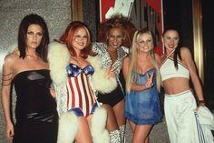 Spice Girls, 1997