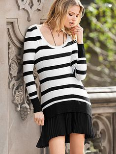 The Essential Guide to Victoria Secret Dress Sweater Styles   eBay I like the sweater.